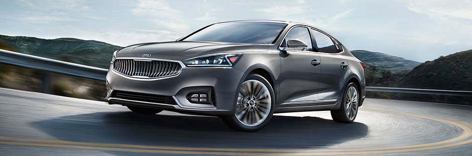 New 2017 Cadenza Safety Features Earn Top Safety Pick Plus Rating