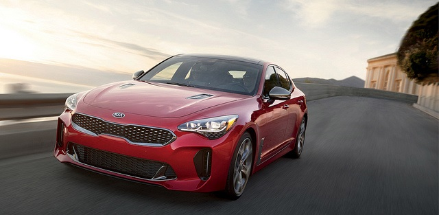 Kia Stinger | Evansville, IN