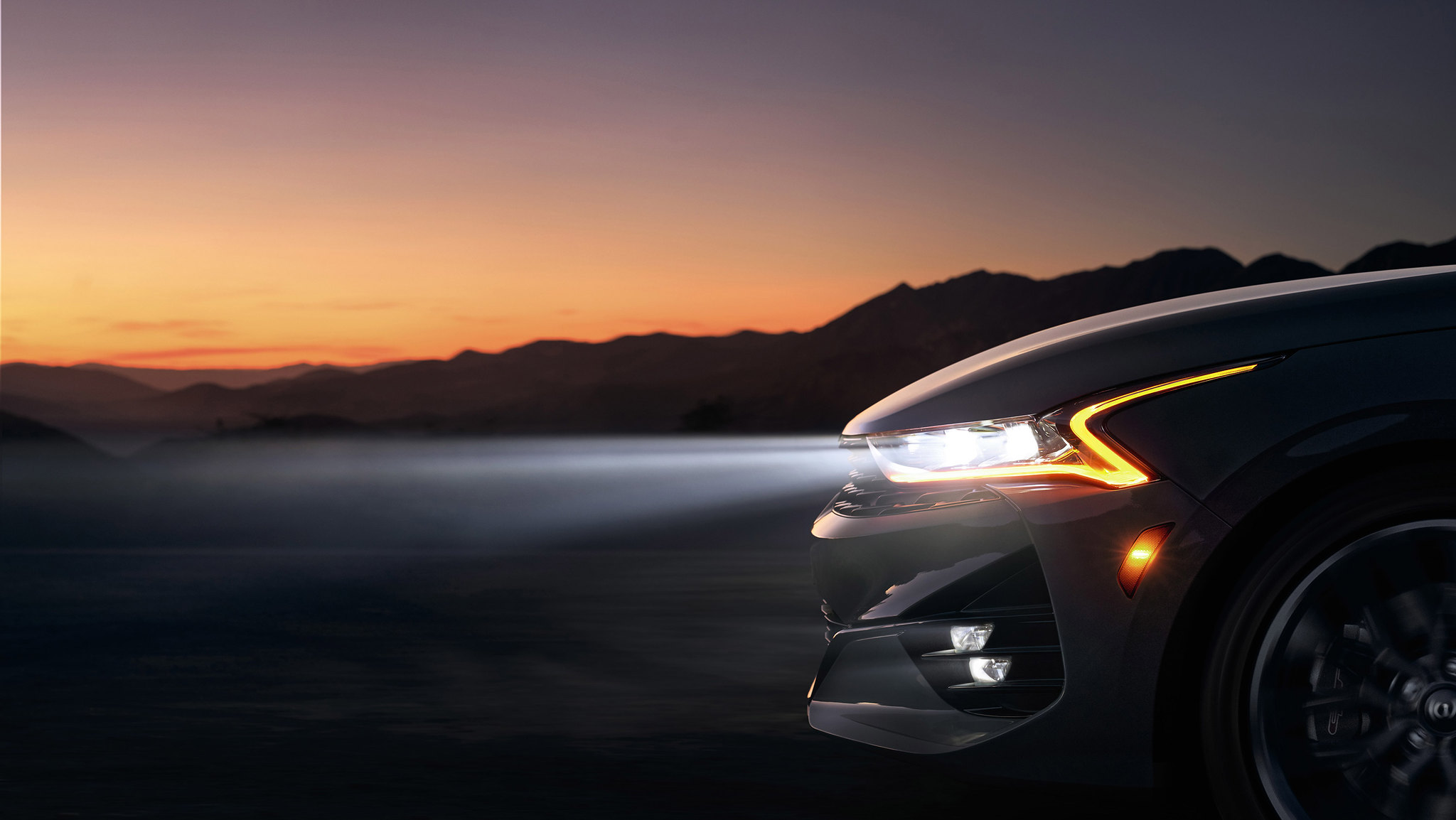 2021 Kia K5 GT Headlights | Evansville, IN